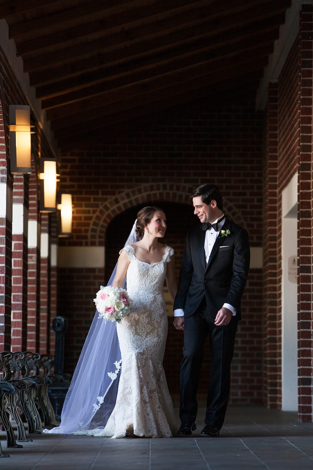 "Cream, White, & Gold ""Old Florida"" Wedding in South Tampa - Tampa Yacht Club Wedding - Tampa Wedding Photographer Blue Lane Studios (35)"