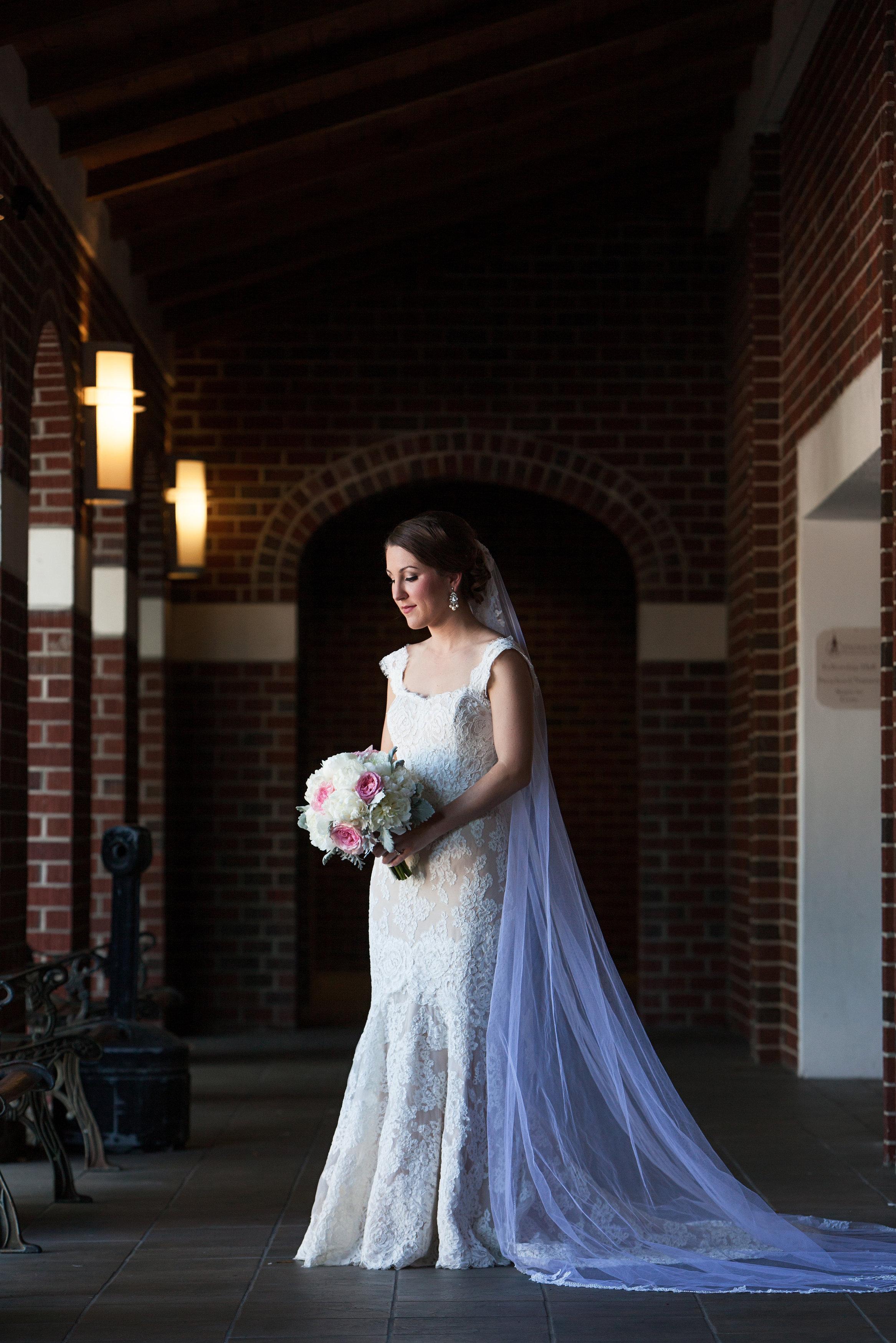 "Cream, White, & Gold ""Old Florida"" Wedding in South Tampa - Tampa Yacht Club Wedding - Tampa Wedding Photographer Blue Lane Studios (37)"