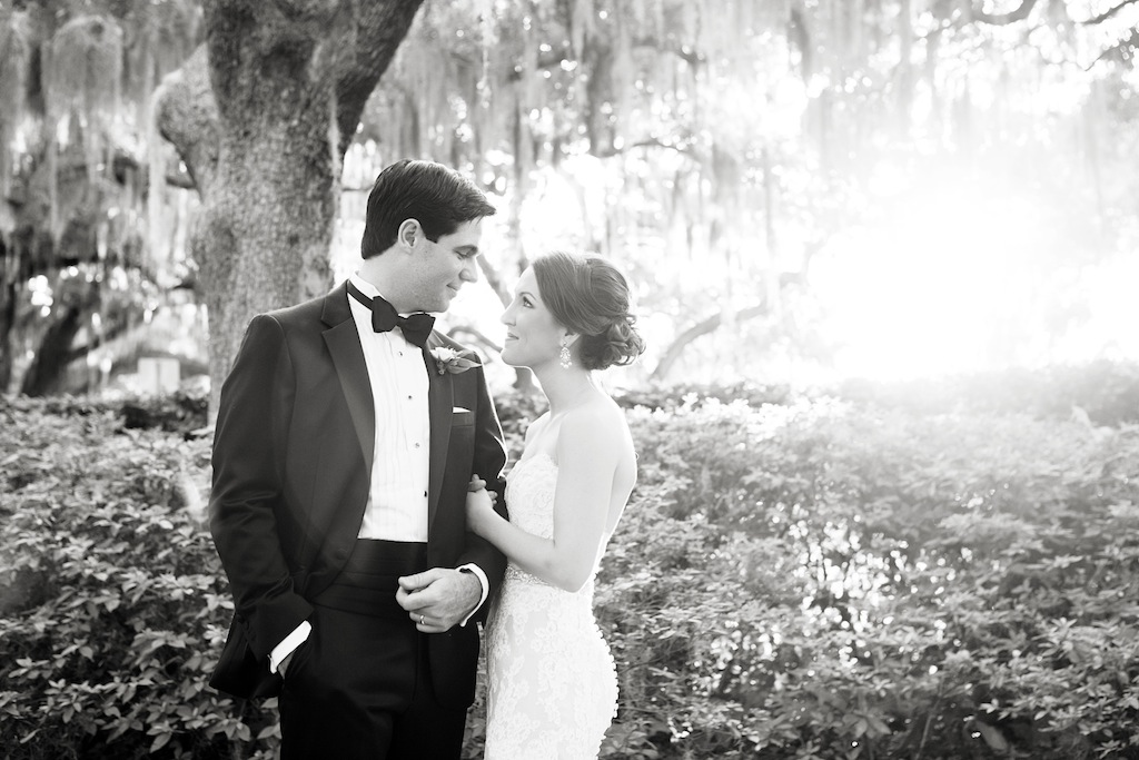 "Cream, White, & Gold ""Old Florida"" Wedding in South Tampa - Tampa Yacht Club Wedding - Tampa Wedding Photographer Blue Lane Studios (39)"