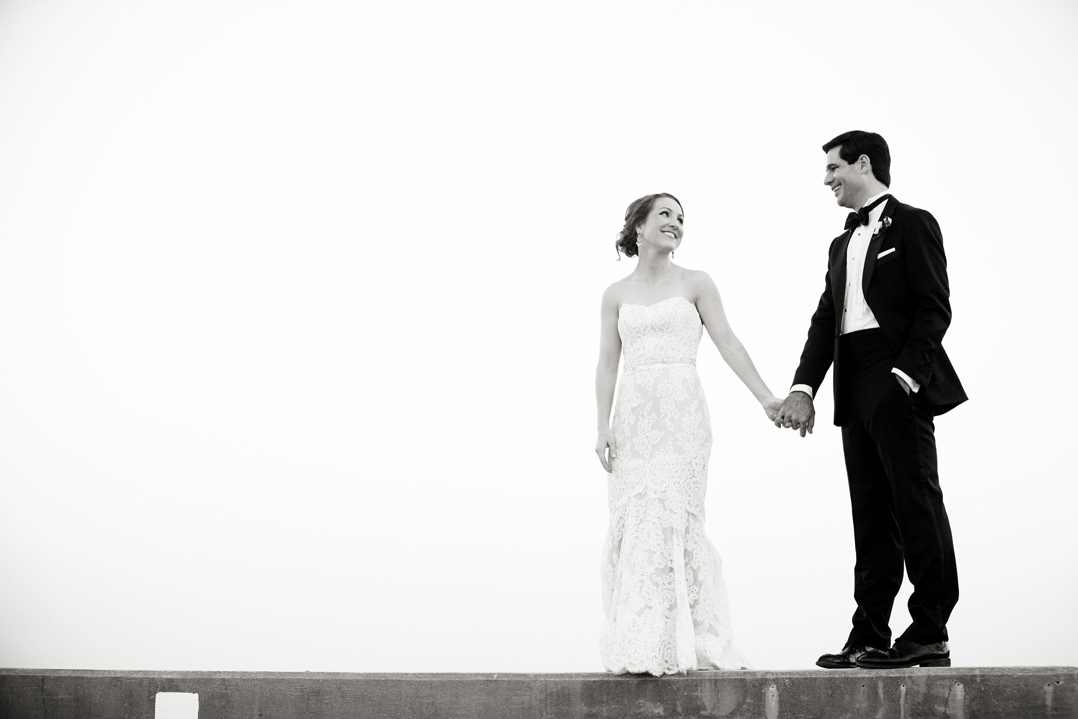 "Cream, White, & Gold ""Old Florida"" Wedding in South Tampa - Tampa Yacht Club Wedding - Tampa Wedding Photographer Blue Lane Studios (45)"