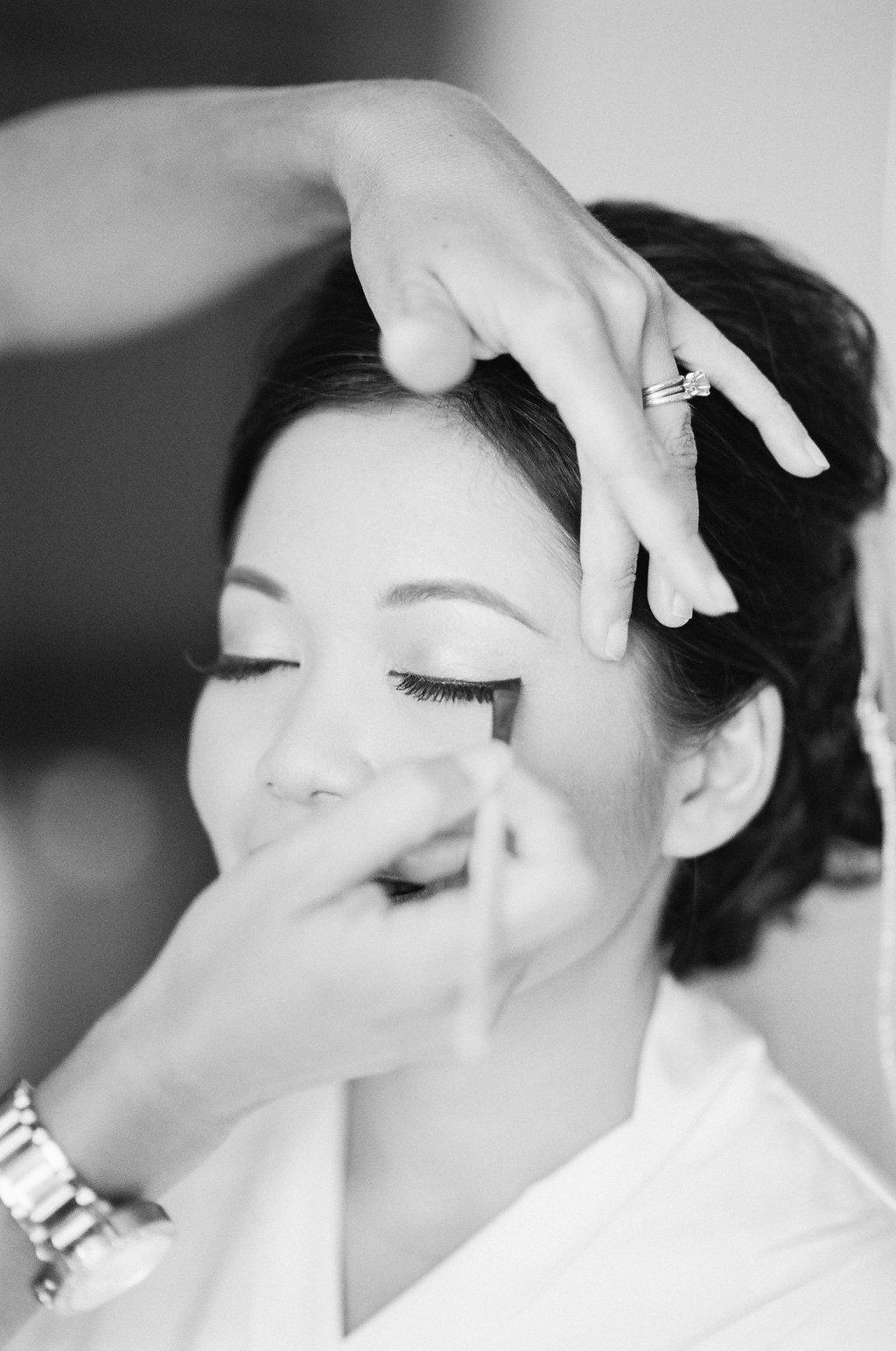 10 Bridal Makeup