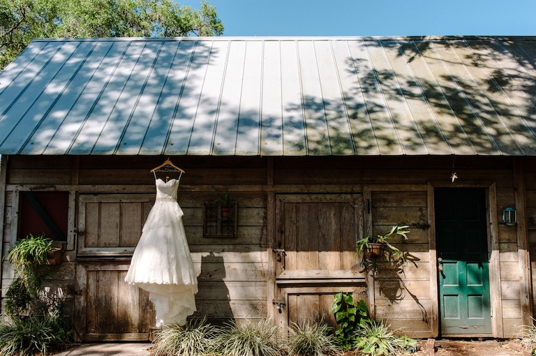 Mint, Coral and Yellow Rustic, Chic Cross Creek Ranch Wedding - Tampa Wedding Photographer 12-1 Photography (4)
