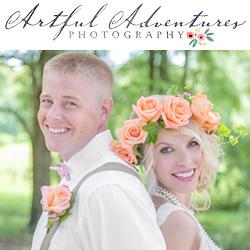 Tampa Wedding Photographer Artful Adventures