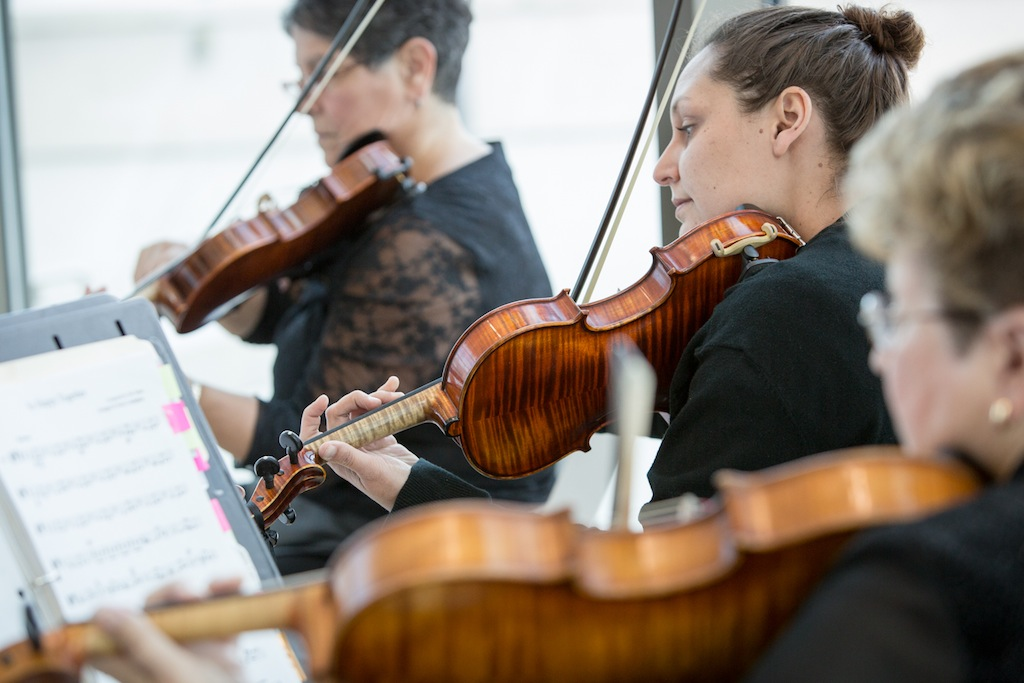 St. Petersburg String Quartet Wedding Ceremony Music