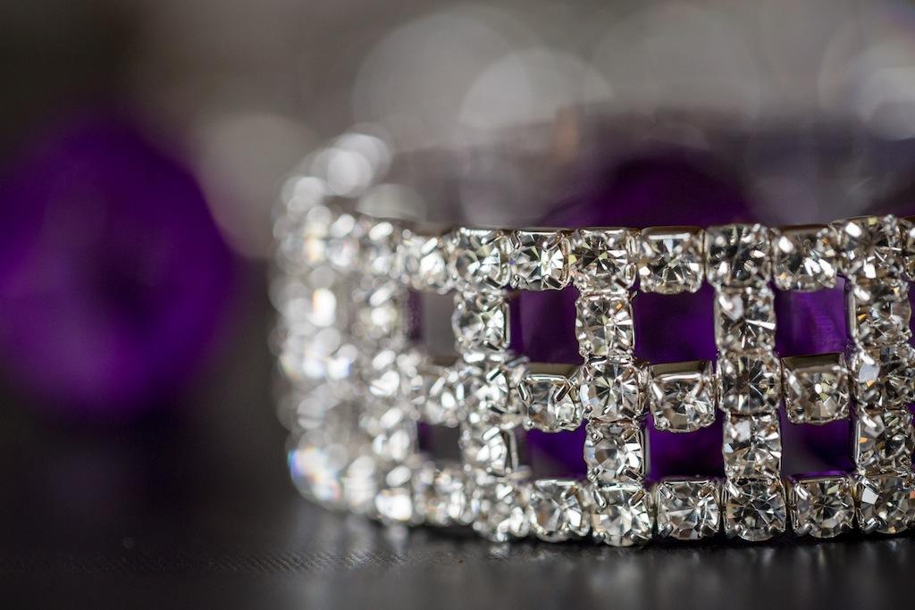 Sparkle, Bling Rhinestone Wedding Jewlery