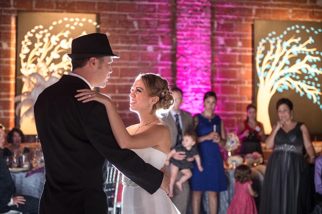 NOVA 535 Wedding First Dance