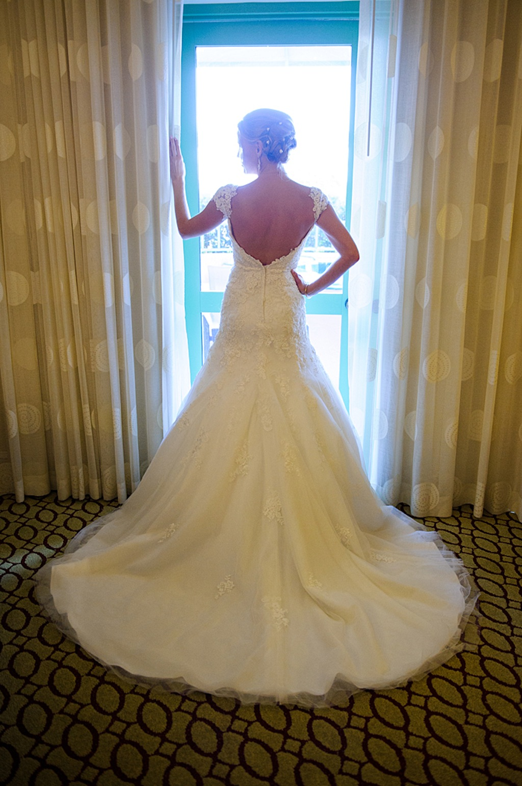 St. Petersburg Bride Getting Ready - Corey Conroy Photography