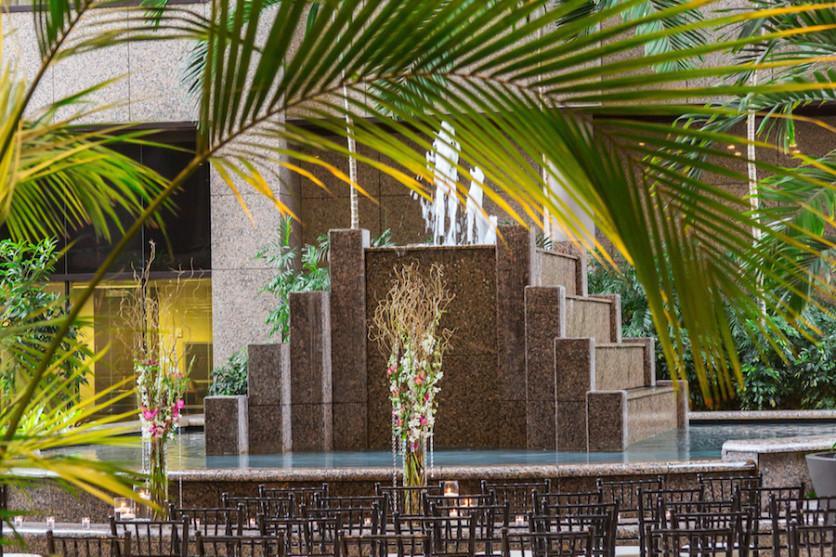 Several Wedding Venues Majestic Ballroom North Deck Coconut Palm Pavilion Mediterranean Royal And Breezeway