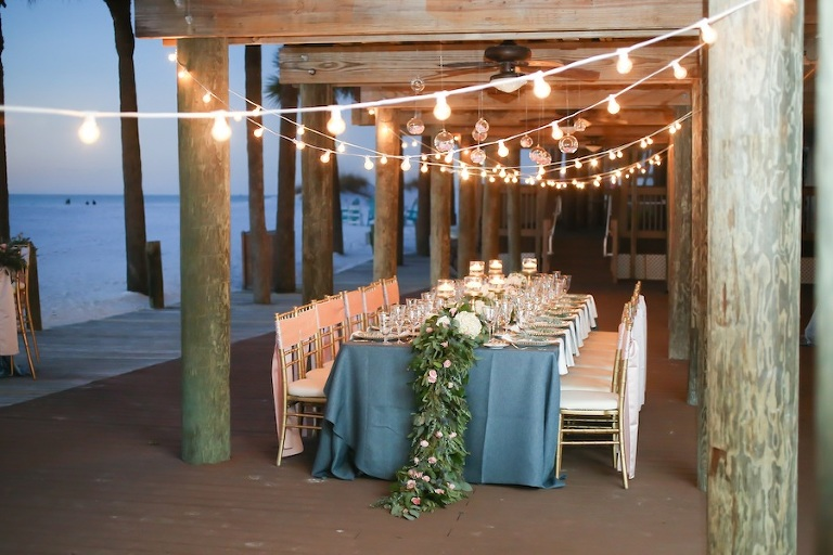 Hilton Clearwater Beach | Clearwater Beach Ballroom Wedding Venue