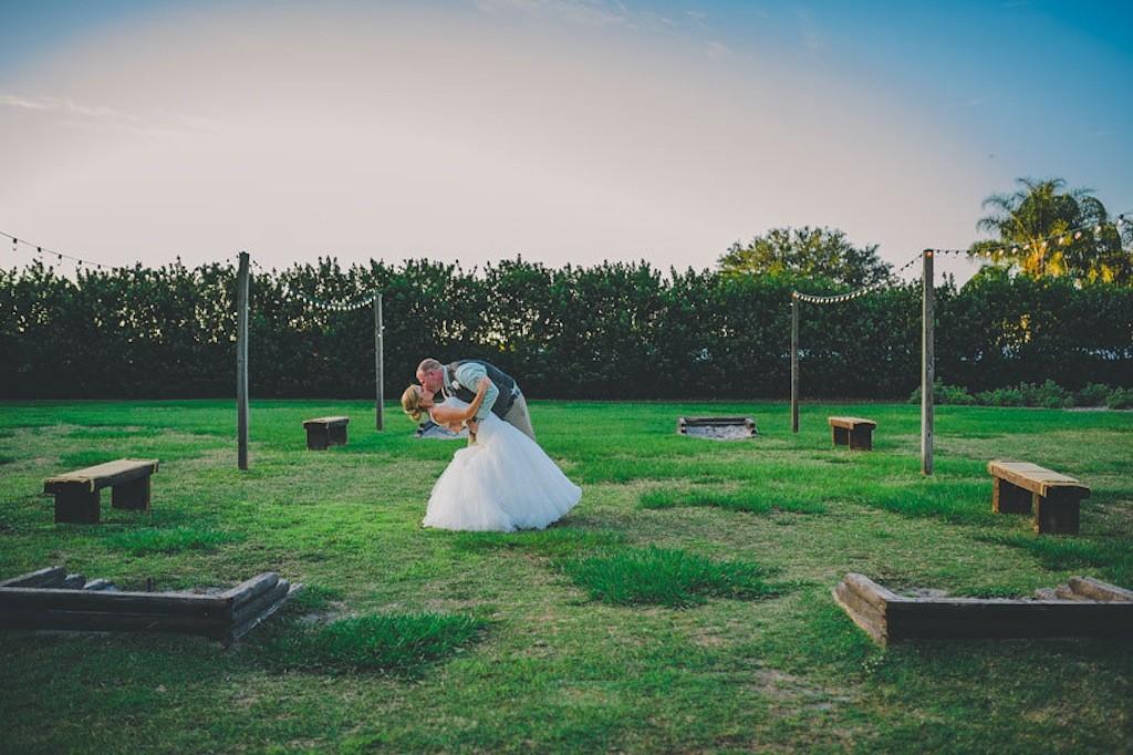 Rustic Cross Creek Ranch Wedding   Regina as the Photographer