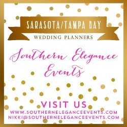 Sarasota - Tampa Bay Wedding Planner | Southern Elegance Events