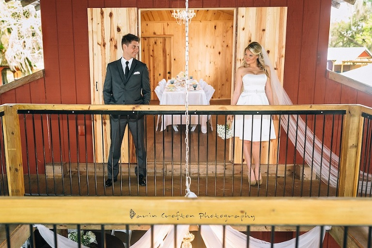 Old McMickey's Farm | Barn at Crescent Lake Rustic Wedding Venue