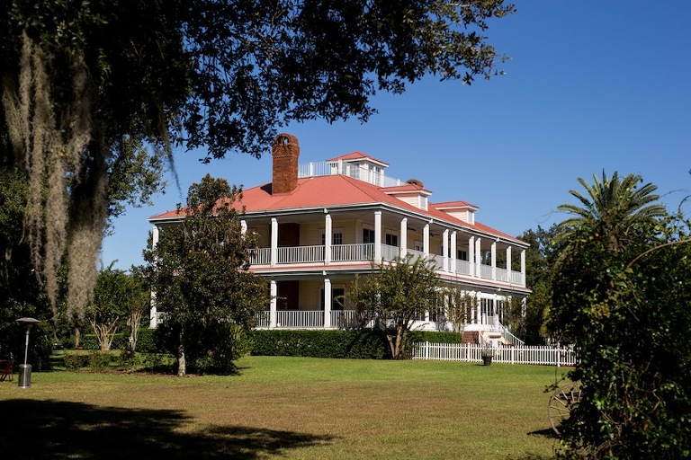 Rustic, Country Wedding Venue | Rocking H Ranch in Lakeland, FL