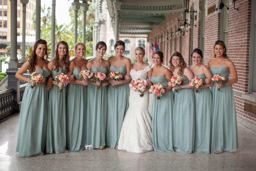 Bella Bridesmaid Dresses | Good Dresses