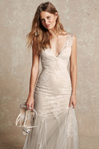 Bliss by Monique Lhuillier Bridal Trunk Show