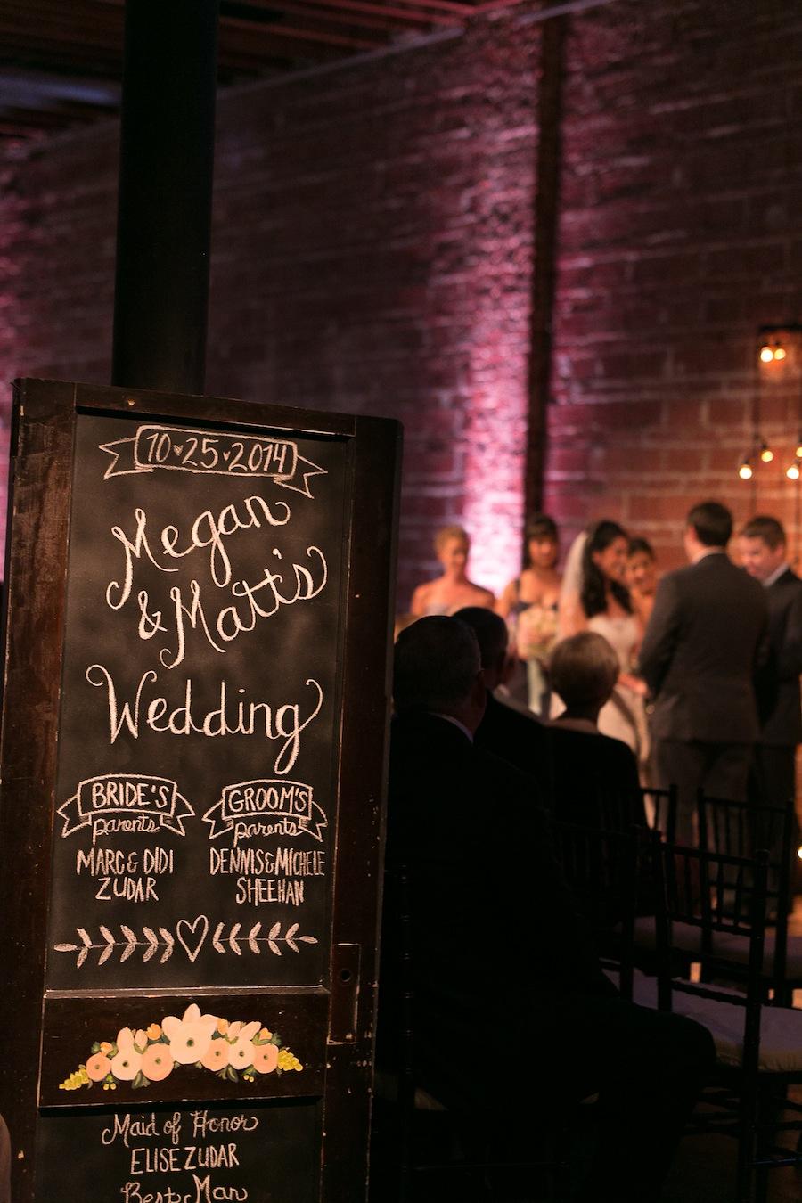 17 NOVA 535 Wedding Ceremony