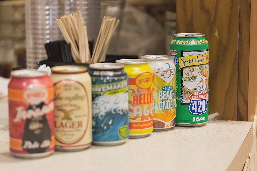 Local Tampa Bay Beers and Breweries