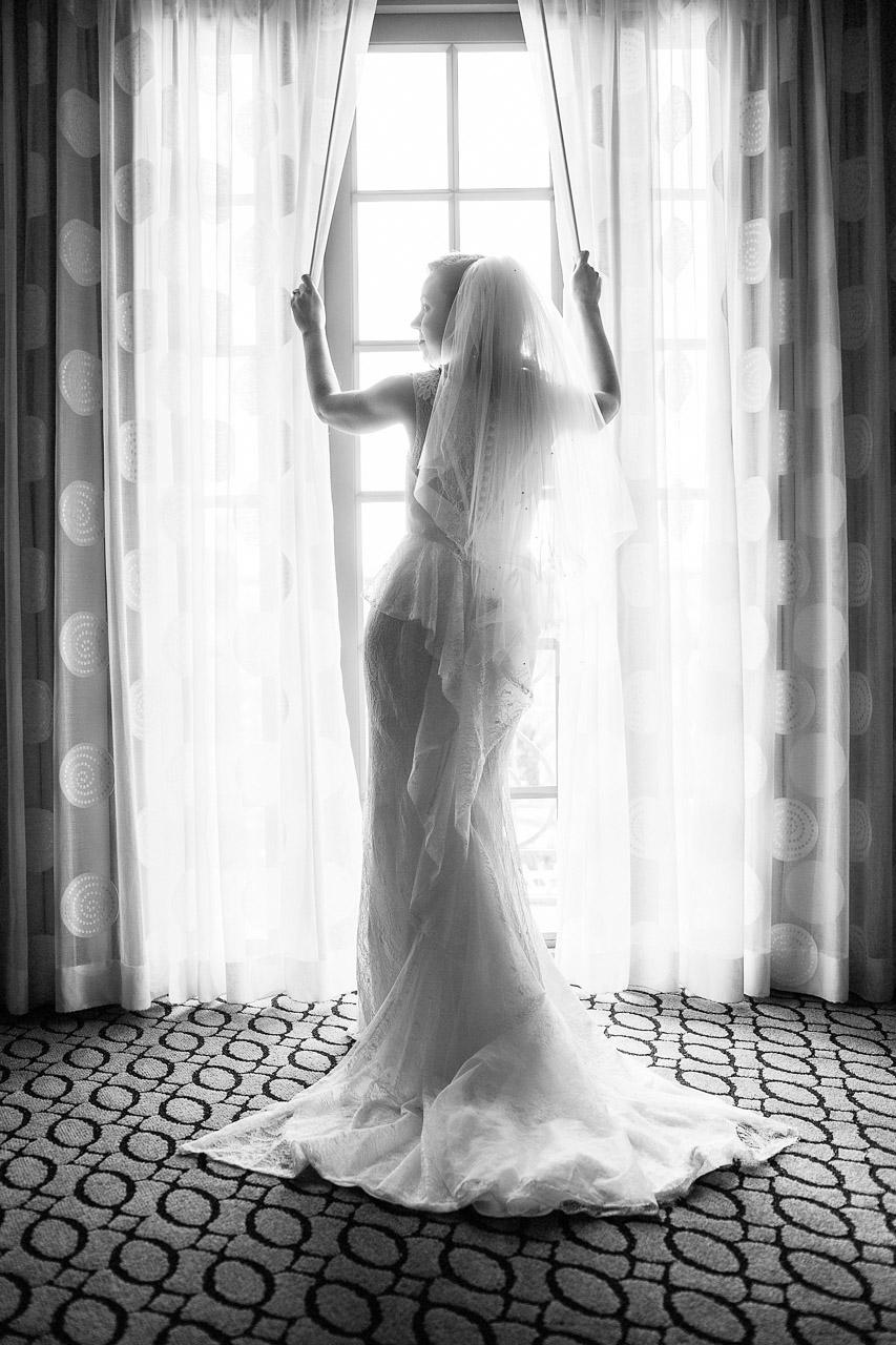 Bride Portrait | Jeff Mason Photography