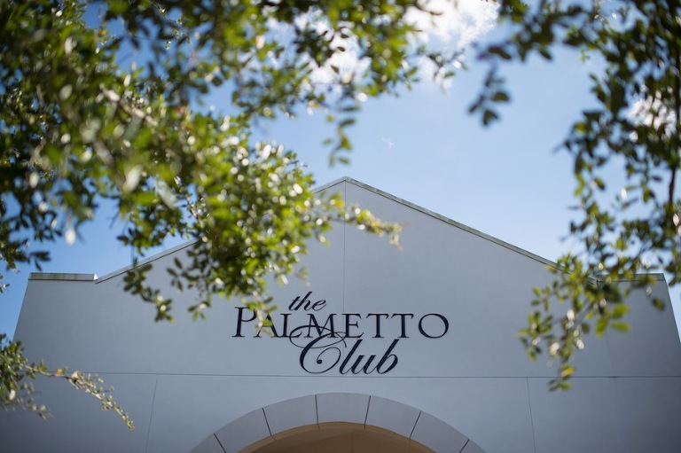 The Palmetto Club - Tampa Wedding Venue