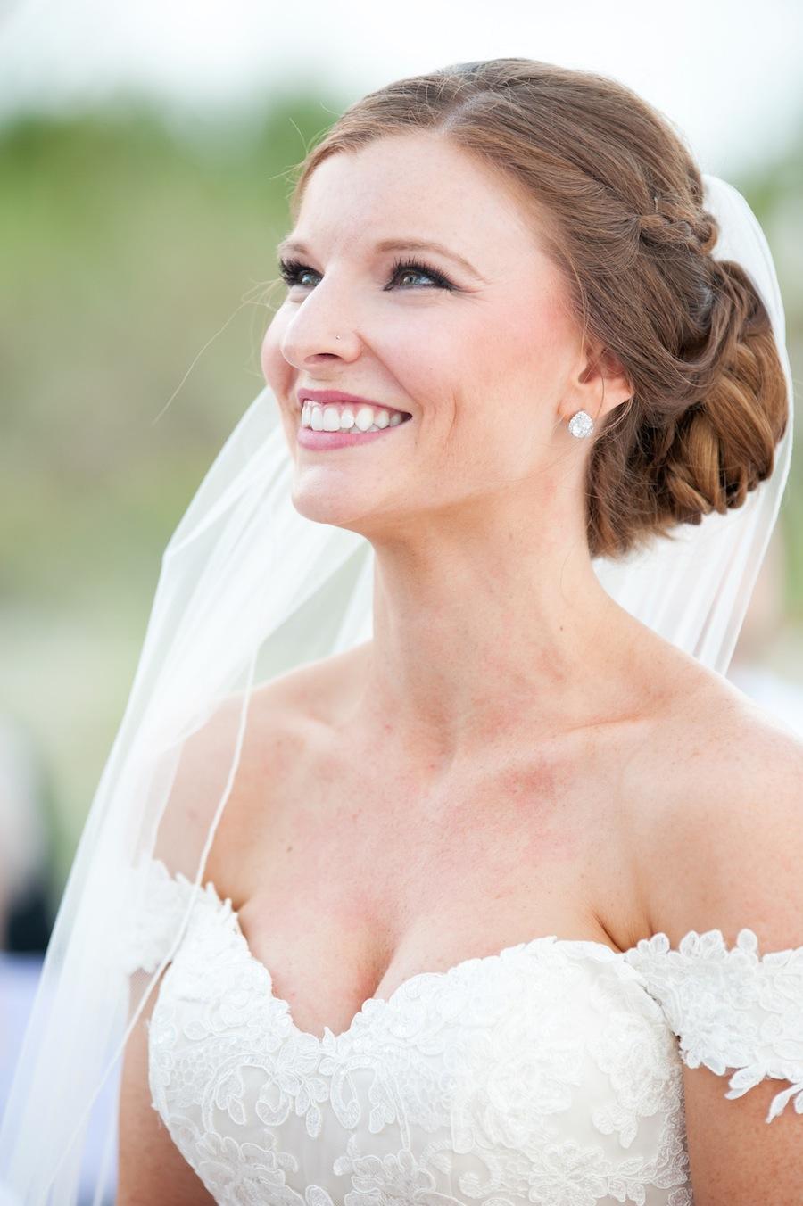 St. Pete Beach-Treasure Island Wedding Ceremony