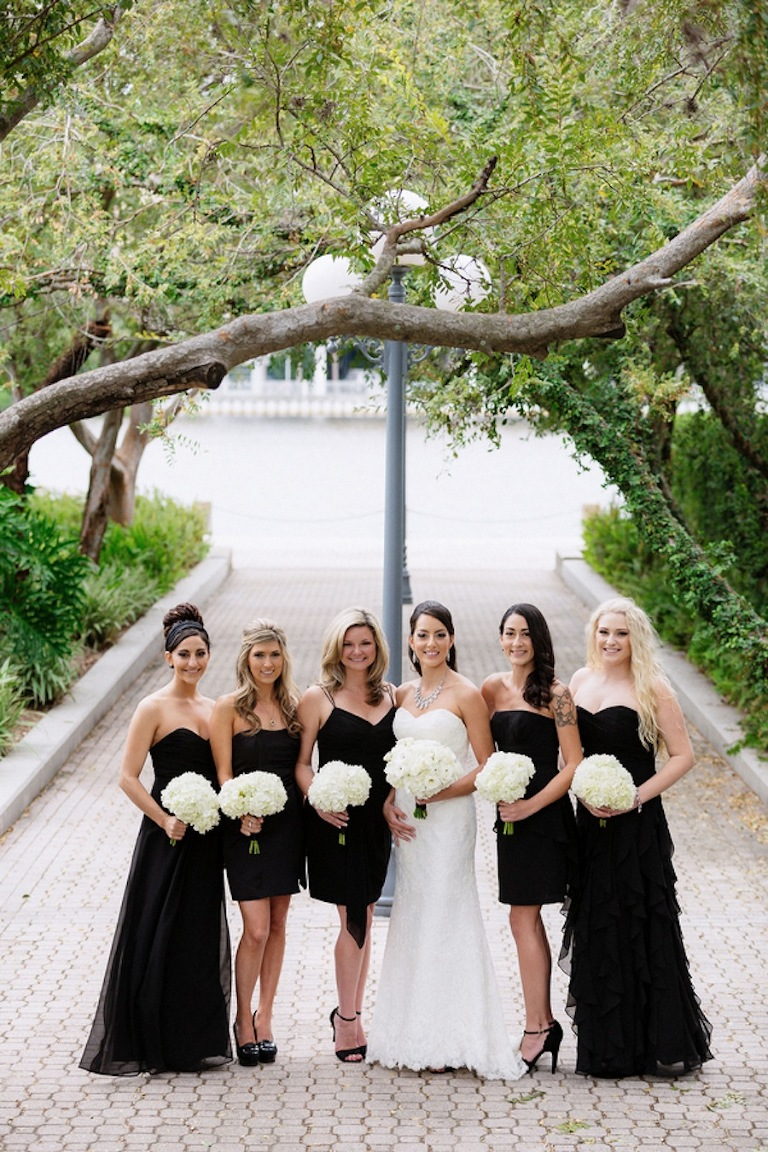 Jackson 39 s bistro harbour island westin tampa wedding for Wedding dresses tampa bay area