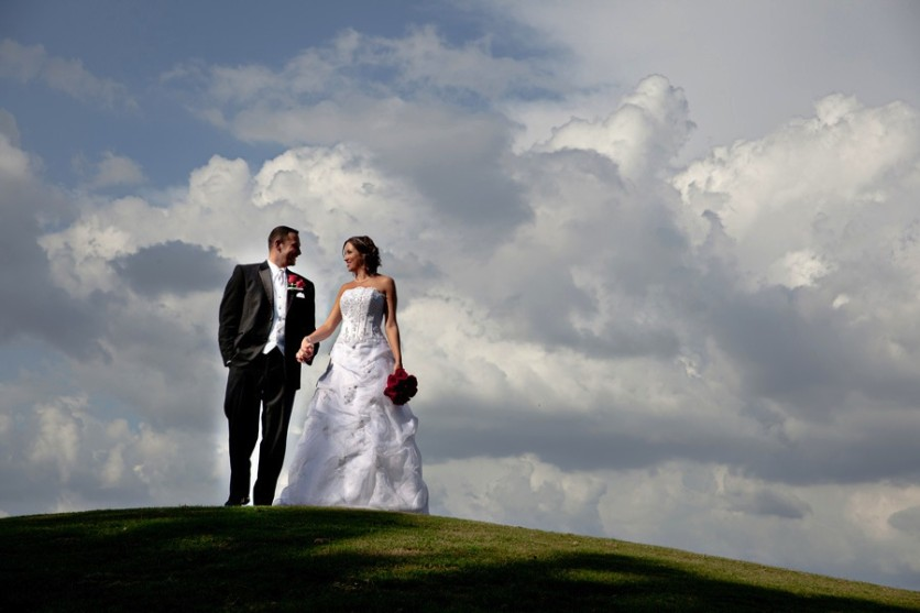 Hunters Green Country Club | Tampa Wedding Venue