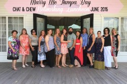 Tampa Bay Wedding Networking | Marry Me Tampa Bay Chat & Chew