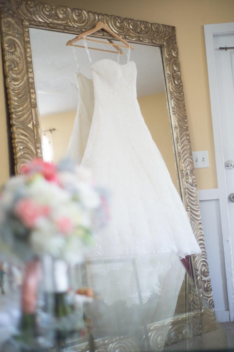 Stella York Sweetheart Wedding Dress