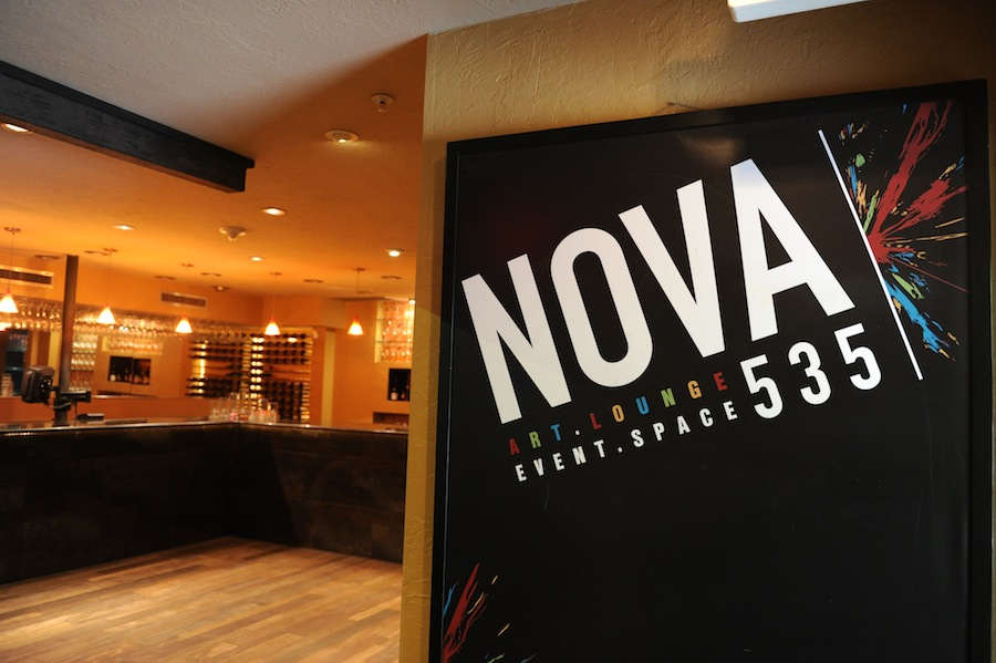 Downtown St. Pete Wedding Venue NOVA 535 | Marry Me Tampa Bay Wedding Speed Networking Event