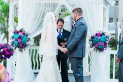St. Petersburg Wedding Ceremony | Island Grande