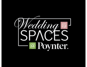 St Pete Wedding Venue the Poynter Institute