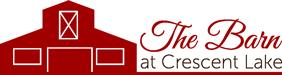 The Barn at Crescent Lake logo
