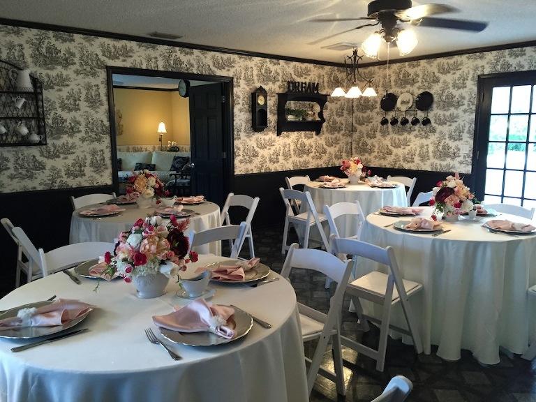 Cross Creek Ranch | Rustic, Tampa Wedding Venue