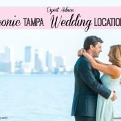 Expert Advice: Iconic Tampa Wedding Locations | Caroline & Evan Photography