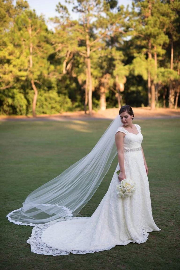 Palm Harbor Golf Course Wedding