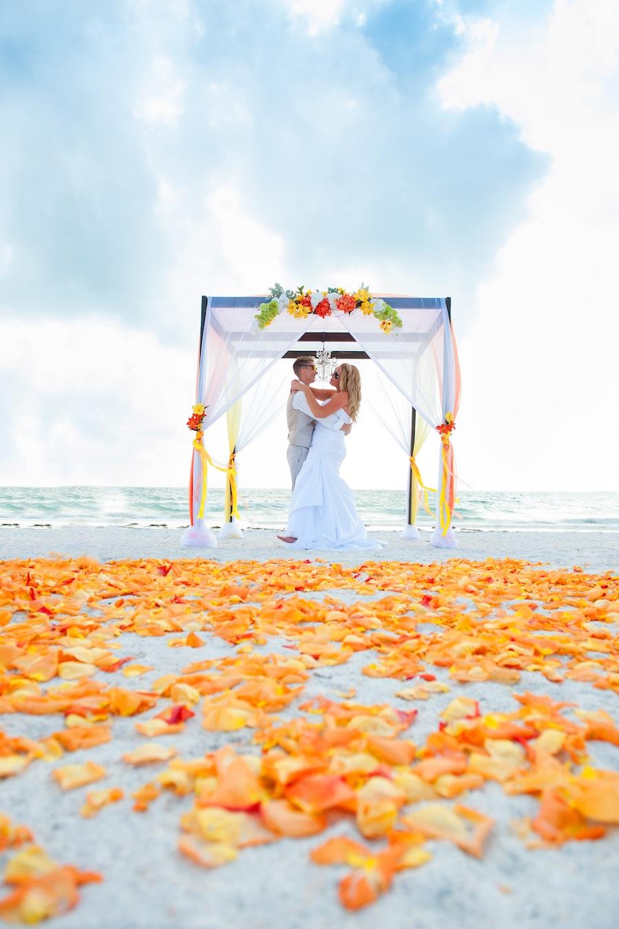 Same Sex St. Pete Wedding - Gay Wedding Tampa Bay | Essentia Photography