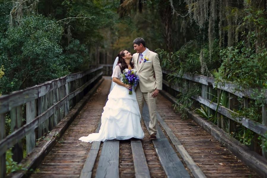 Hunters Green Country Club Wedding | Tampa Wedding Venue