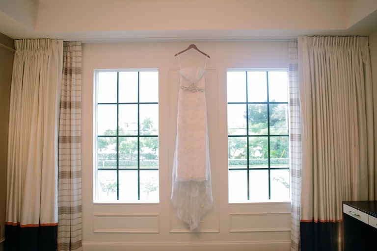 St. Pete Beach Wedding Dress | All Brides 2 Be