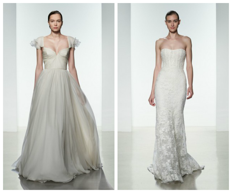 Amsale Wedding Dress Trunk Show | Blush Bridal Sarasota