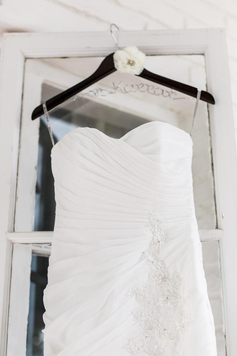 Maggie Sotterro Beach Wedding Dress