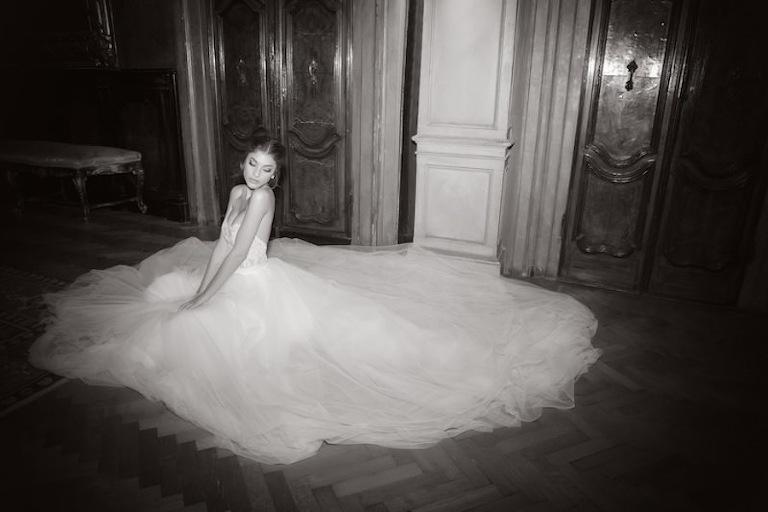 Yaki Ravid Wedding Dress Trunk Show | Blush Bridal Sarasota