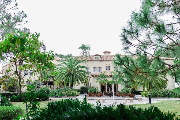 Sarasota Wedding Venue | Powel Crosley Estate