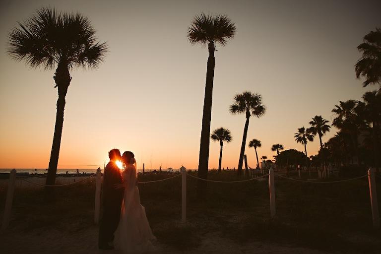 Tradewinds Island Resorts In St Pete Beach Florida Wedding Cost