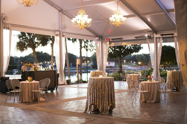 Downtown Tampa Straz Center Wedding Venue | Marry Me Tampa Bay Wedding Networking Venue Crawl