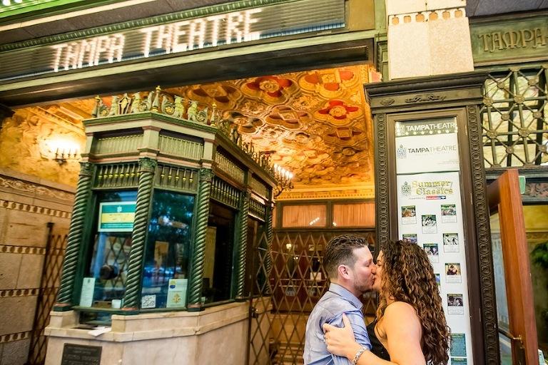 Wedding Trends: Surprise Tampa Bay Wedding Proposals