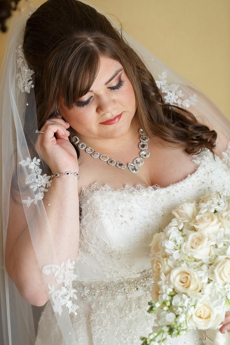 Brides by Demetrios Wedding Dress | Tampa Bride