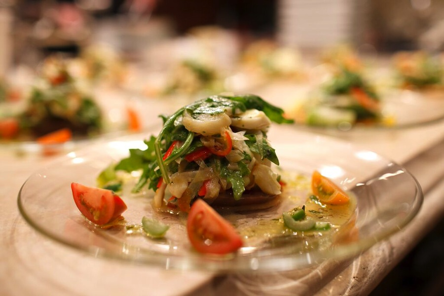 Best Wedding Caterers In Tampa Bay