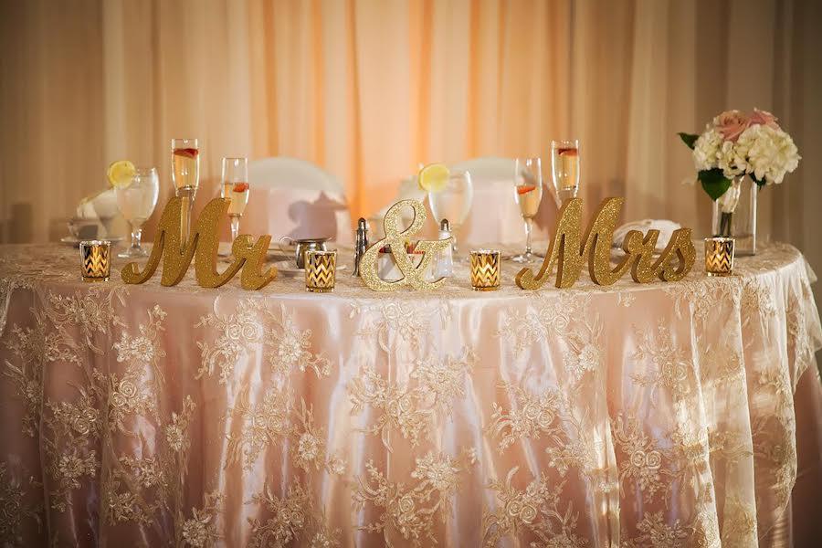 Tampa Wedding Linen Rentals Custom Linen Rentals