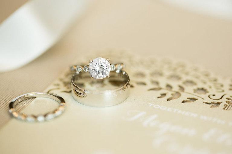 Diamond Wedding Engagement Ring