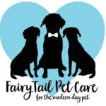 Tampa Bay Dog Pet Sitting Wedding Planner | FairyTail Pet Care